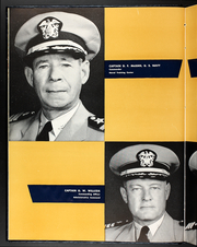 Page 10, 1953 Edition, US Naval Training Center - Anchor Yearbook (San Diego, CA) online yearbook collection