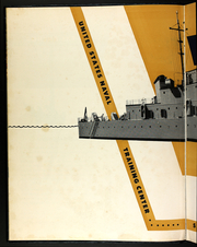 Page 6, 1953 Edition, US Naval Training Center - Anchor Yearbook (San Diego, CA) online yearbook collection