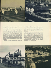 Page 11, 1957 Edition, US Naval Training Center - Anchor Yearbook (San Diego, CA) online yearbook collection