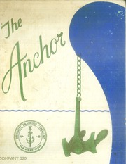Page 1, 1966 Edition, US Naval Training Center - Anchor Yearbook (San Diego, CA) online yearbook collection