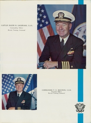 Page 7, 1966 Edition, US Naval Training Center - Anchor Yearbook (San Diego, CA) online yearbook collection