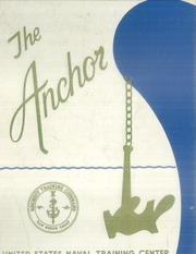 Page 1, 1971 Edition, US Naval Training Center - Anchor Yearbook (San Diego, CA) online yearbook collection
