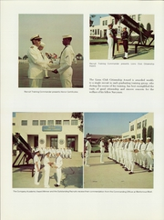 Page 12, 1971 Edition, US Naval Training Center - Anchor Yearbook (San Diego, CA) online yearbook collection