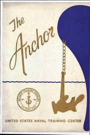US Naval Training Center - Anchor Yearbook (San Diego, CA) online yearbook collection, 1972 Edition, Page 1