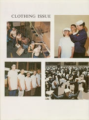 Page 14, 1973 Edition, US Naval Training Center - Anchor Yearbook (San Diego, CA) online yearbook collection