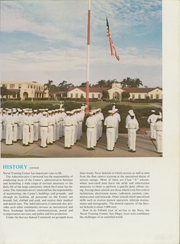 Page 7, 1973 Edition, US Naval Training Center - Anchor Yearbook (San Diego, CA) online yearbook collection