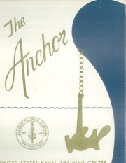 US Naval Training Center - Anchor Yearbook (San Diego, CA) online yearbook collection, 1974 Edition, Page 1