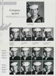 Page 85, 1984 Edition, US Naval Training Center - Anchor Yearbook (San Diego, CA) online yearbook collection