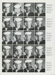 Page 86, 1984 Edition, US Naval Training Center - Anchor Yearbook (San Diego, CA) online yearbook collection