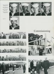 Page 89, 1984 Edition, US Naval Training Center - Anchor Yearbook (San Diego, CA) online yearbook collection