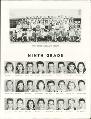 Page 11, 1958 Edition, Stanford Junior High School - Thunderbird Yearbook (Long Beach, CA) online yearbook collection