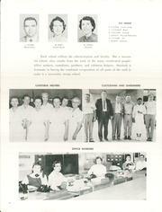 Page 8, 1958 Edition, Stanford Junior High School - Thunderbird Yearbook (Long Beach, CA) online yearbook collection
