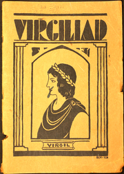 1931 Edition, Virgil Junior High School - Forum Yearbook (Los Angeles, CA)
