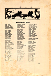 Page 15, 1931 Edition, Virgil Junior High School - Forum Yearbook (Los Angeles, CA) online yearbook collection