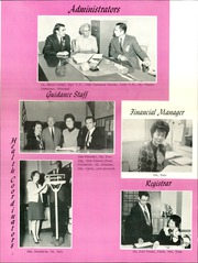 Page 6, 1970 Edition, Virgil Junior High School - Forum Yearbook (Los Angeles, CA) online yearbook collection