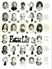 Page 8, 1970 Edition, Virgil Junior High School - Forum Yearbook (Los Angeles, CA) online yearbook collection