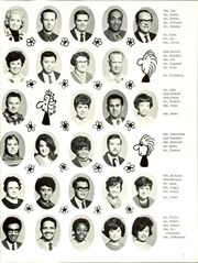 Page 9, 1970 Edition, Virgil Junior High School - Forum Yearbook (Los Angeles, CA) online yearbook collection