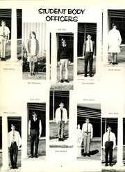 Page 10, 1967 Edition, West Middle School - Olympian Yearbook (Downey, CA) online yearbook collection