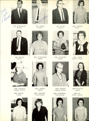 Page 13, 1967 Edition, West Middle School - Olympian Yearbook (Downey, CA) online yearbook collection