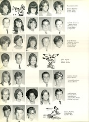 Page 16, 1967 Edition, West Middle School - Olympian Yearbook (Downey, CA) online yearbook collection