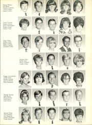 Page 17, 1967 Edition, West Middle School - Olympian Yearbook (Downey, CA) online yearbook collection