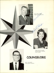 Page 9, 1967 Edition, West Middle School - Olympian Yearbook (Downey, CA) online yearbook collection