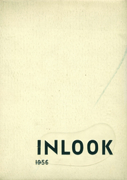 Page 1, 1956 Edition, Westridge High School - Inlook Yearbook (Pasadena, CA) online yearbook collection