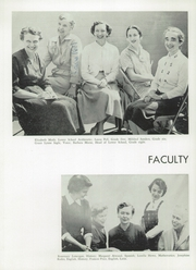 Page 12, 1956 Edition, Westridge High School - Inlook Yearbook (Pasadena, CA) online yearbook collection