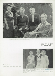 Page 14, 1956 Edition, Westridge High School - Inlook Yearbook (Pasadena, CA) online yearbook collection