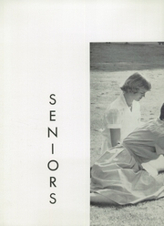 Page 16, 1956 Edition, Westridge High School - Inlook Yearbook (Pasadena, CA) online yearbook collection