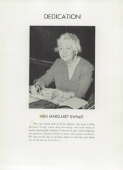 Page 9, 1956 Edition, Westridge High School - Inlook Yearbook (Pasadena, CA) online yearbook collection