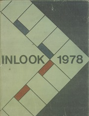 1978 Edition, Westridge High School - Inlook Yearbook (Pasadena, CA)