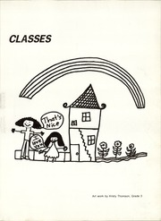 Page 13, 1986 Edition, Woodruff Christian School - Yearbook (Bellflower, CA) online yearbook collection