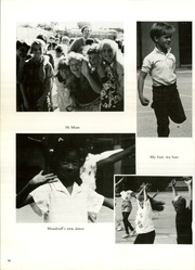Page 14, 1987 Edition, Woodruff Christian School - Yearbook (Bellflower, CA) online yearbook collection