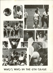 Page 17, 1987 Edition, Woodruff Christian School - Yearbook (Bellflower, CA) online yearbook collection