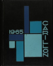 1965 Edition, Bellarmine College Preparatory - Carillon Yearbook (San Jose, CA)