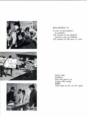 Page 14, 1965 Edition, Bellarmine College Preparatory - Carillon Yearbook (San Jose, CA) online yearbook collection