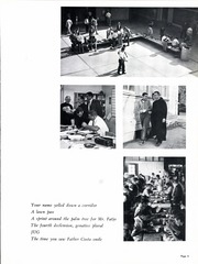 Page 15, 1965 Edition, Bellarmine College Preparatory - Carillon Yearbook (San Jose, CA) online yearbook collection