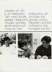 Page 10, 1974 Edition, Bellarmine College Preparatory - Carillon Yearbook (San Jose, CA) online yearbook collection