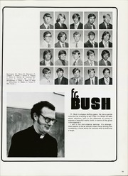 Page 103, 1974 Edition, Bellarmine College Preparatory - Carillon Yearbook (San Jose, CA) online yearbook collection