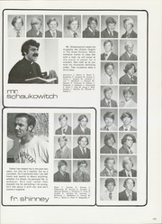 Page 137, 1974 Edition, Bellarmine College Preparatory - Carillon Yearbook (San Jose, CA) online yearbook collection