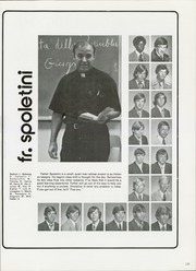 Page 139, 1974 Edition, Bellarmine College Preparatory - Carillon Yearbook (San Jose, CA) online yearbook collection