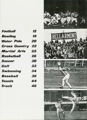 Page 15, 1974 Edition, Bellarmine College Preparatory - Carillon Yearbook (San Jose, CA) online yearbook collection