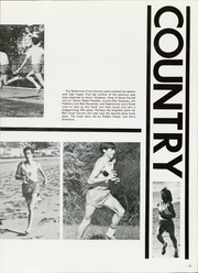 Page 27, 1974 Edition, Bellarmine College Preparatory - Carillon Yearbook (San Jose, CA) online yearbook collection