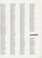 Page 93, 1974 Edition, Bellarmine College Preparatory - Carillon Yearbook (San Jose, CA) online yearbook collection