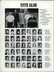 Page 10, 1968 Edition, Toll Middle School - Titan Yearbook (Glendale, CA) online yearbook collection