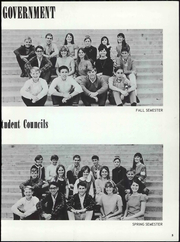 Page 9, 1968 Edition, Toll Middle School - Titan Yearbook (Glendale, CA) online yearbook collection