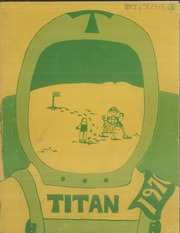 Page 1, 1970 Edition, Toll Middle School - Titan Yearbook (Glendale, CA) online yearbook collection