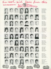 Page 11, 1970 Edition, Toll Middle School - Titan Yearbook (Glendale, CA) online yearbook collection