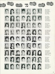 Page 13, 1970 Edition, Toll Middle School - Titan Yearbook (Glendale, CA) online yearbook collection